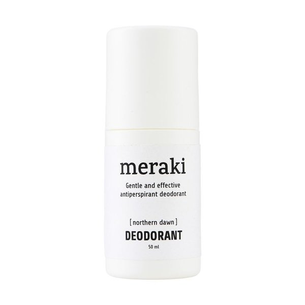 Meraki Northern Dawn Roll on -deodorantti 50 ml