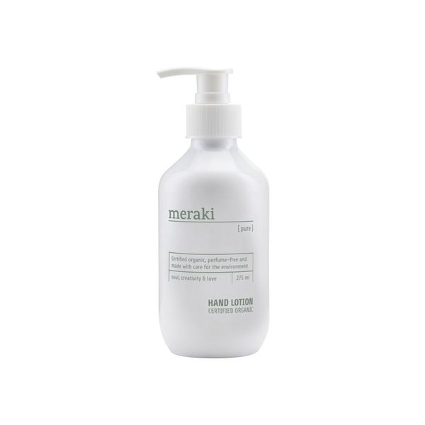 Meraki Pure Hand Lotion käsivoide 275 ml