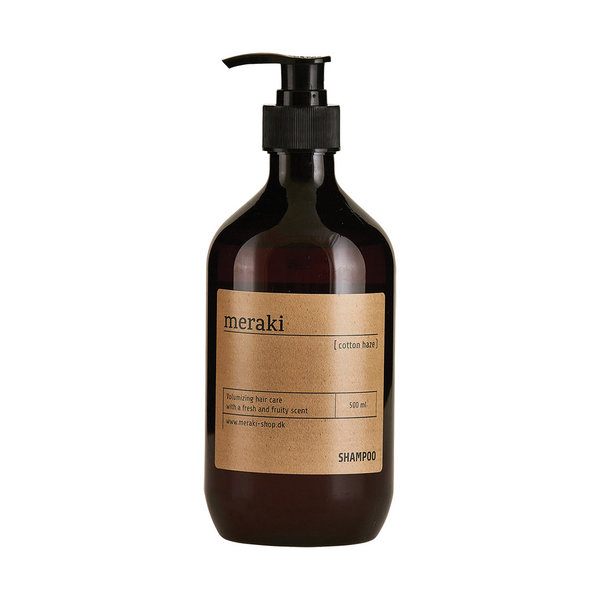 Meraki Cotton Haze shampoo 500 ml